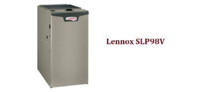 Lennox SLP98V Variable-Capacity Gas Furnace - Cambridge Heating and Cooling
