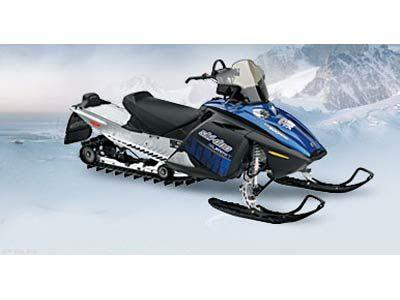 2007 Ski-Doo Summit Adrenaline 144 600 H.O. SDI Snowmobile Mountain Honeyville, UT
