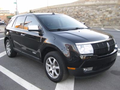 Used 2010 Lincoln MKX AWD 4dr, 116,437 miles