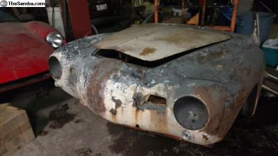 2/56 Ghia good for sections