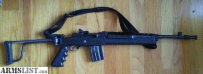 For Sale: Ruger Mini-14, magazines, accessories