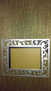 """Picture frame - 7"""" X 5"""""""