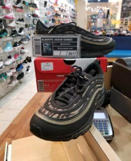 Nike Air Max 97 Tiger Camo Size 8.5