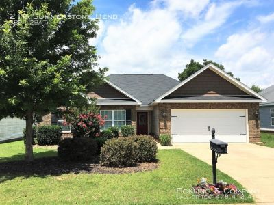 Single-family home Rental - 216 Summerstone Bend