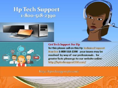 Little Known Ways To 1-800-518-2390 Hp Tech Support Number Better