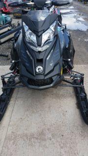 2015 Ski-Doo Renegade X-RS 800R E-TEC E.S. w/ Adj. Susp., Ripsaw Trail Sport Snowmobiles Phoenix, NY