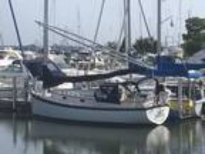 26' Nonsuch 26 1984
