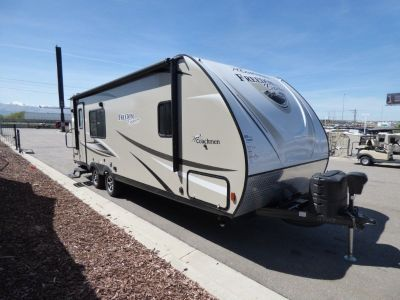 New 2018 Coachmen RV Freedom Express 246RKS Travel Trailer
