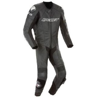 Sell New Joe Rocket Speed Master 6.0 Race Suit Black Size 54 motorcycle in Ashton, Illinois, US, for US $652.49