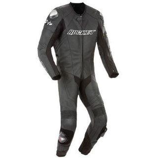 Sell New Joe Rocket Speed Master 6.0 Race Suit Black Size 54 motorcycle in Ashton, Illinois, US, for US $652.49