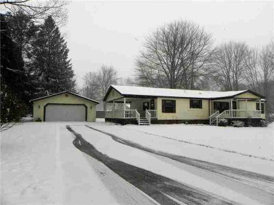 615 5th St International Falls Two BR, Charming and well taken