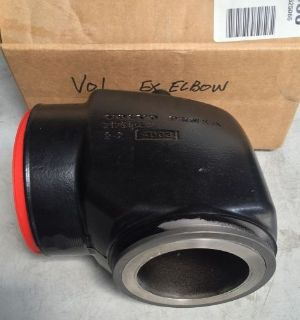 Purchase VOLVO PENTA Exhaust Riser for D6 Diesel Engines Part Number 21700014 Brand New motorcycle in Santa Ana, California, United States, for US $975.00