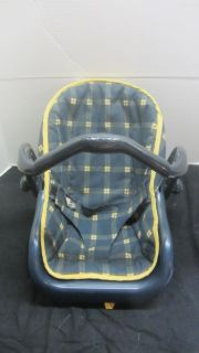 Graco baby doll carrier