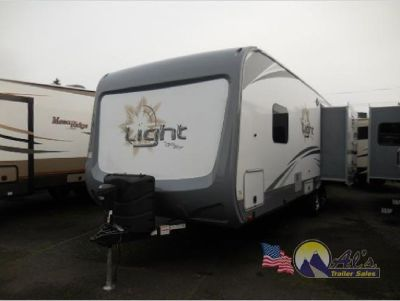 New 2017 Highland Ridge RV Open Range Light LT274RLS-travel trailer