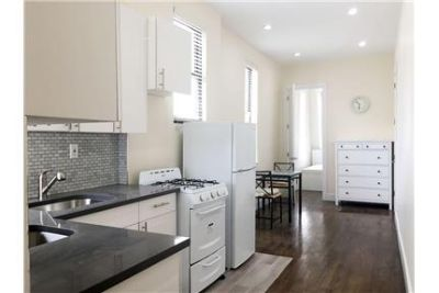 1 Bedroom apartment in brooklyn