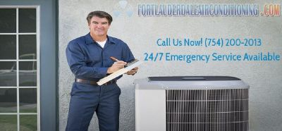 Save your AC from Degrading from AC Repair Fort Lauderdale