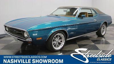 1972 Ford Mustang Grande