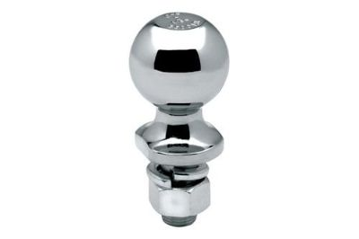 "Find Tow Ready 63824 - Universal Chrome 2"" Hitch Ball 3500 3/4"" Shank Diameter motorcycle in Plymouth, Michigan, US, for US $14.06"
