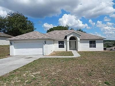 4 Bed 2 Bath Foreclosure Property in Clermont, FL 34715 - Lakeview Oaks Dr