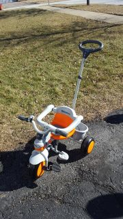 Tricycoo Stroller Tricycle in One