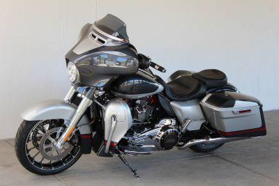 2019 Harley-Davidson CVO Street Glide Touring Motorcycles Apache Junction, AZ