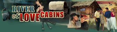 - $125 Seductive Cabin Getaway (In Love County-Only 2 hours away)