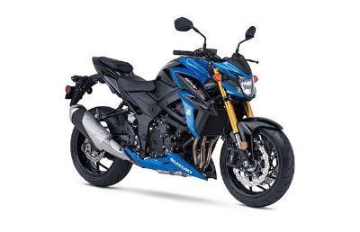 2018 Suzuki GSX-S750 Sport Motorcycles Cumberland, MD