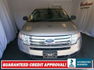 2008 Ford Edge SE (GRAY)