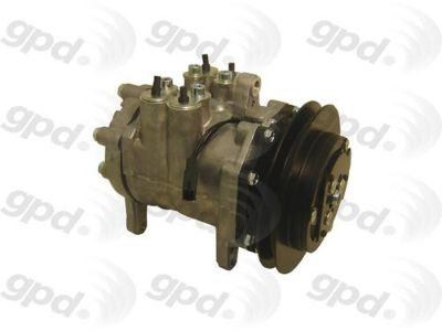 Sell GLOBAL PARTS 6511437 A/C Compressor-New A/C Compressor motorcycle in Saint Paul, Minnesota, US, for US $286.04