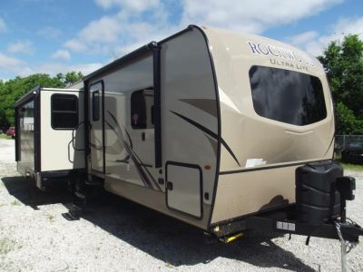 2019 Forest River Rv Rockwood Ultra Lite 2906WS