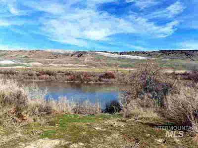 0 Hwy 78 Marsing, Gorgeous 6.6 acre building site with Snake