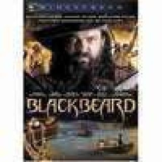 Blackbeard - DVD
