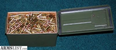 For Sale: 1100 rounds of M855