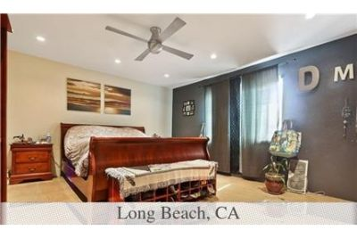 Long Beach - 2bd/2.50bth 1,100sqft Condo for rent. 2 Car Garage!