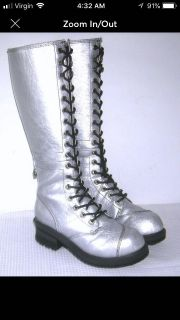 FOR SALE NICE BOOTS