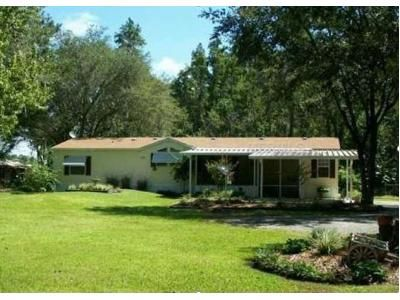 3 Bed 2 Bath Foreclosure Property in Polk City, FL 33868 - Knowles Rd