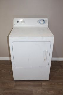 Ge Dryer-3 Clothes care Cycle