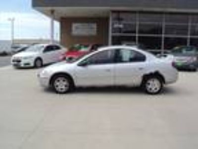 Used 2005 DODGE NEON For Sale