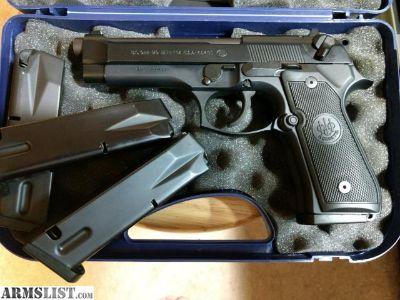 For Sale/Trade: Beretta M9