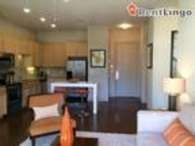Studio apartment 1025 Post Street