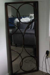 Beautiful Mirror/Negotiable