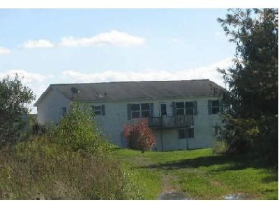3 Bed 2 Bath Foreclosure Property in Richford, NY 13835 - Browntown Rd