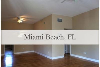 Condo, Miami Beach, 3 bedrooms - come and see this one.