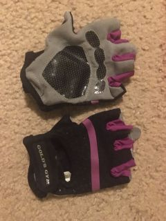 Gold s Gym Women s Active gloves