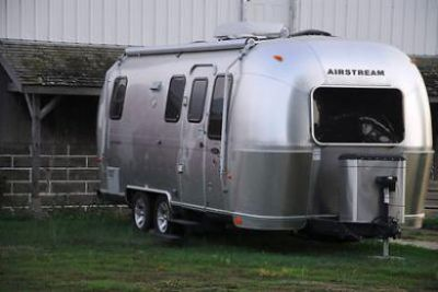 $2,800, 2006 Airstream Safari Anniversary Ed