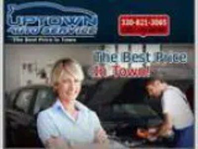 Alliance Ohio Auto Repair Services