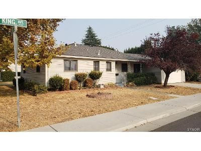 3 Bed 2 Bath Foreclosure Property in Yuba City, CA 95991 - King Ave