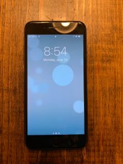 iPhone 7 Plus 32GB Sprint