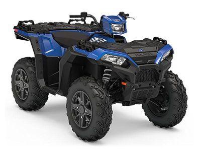 2019 Polaris Sportsman XP 1000 ATV Utility Woodstock, IL