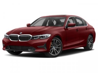 2019 BMW 3-Series 330i xDrive (Mineral Gray Metallic)